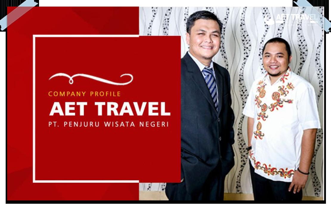 AET Travel Indonesia