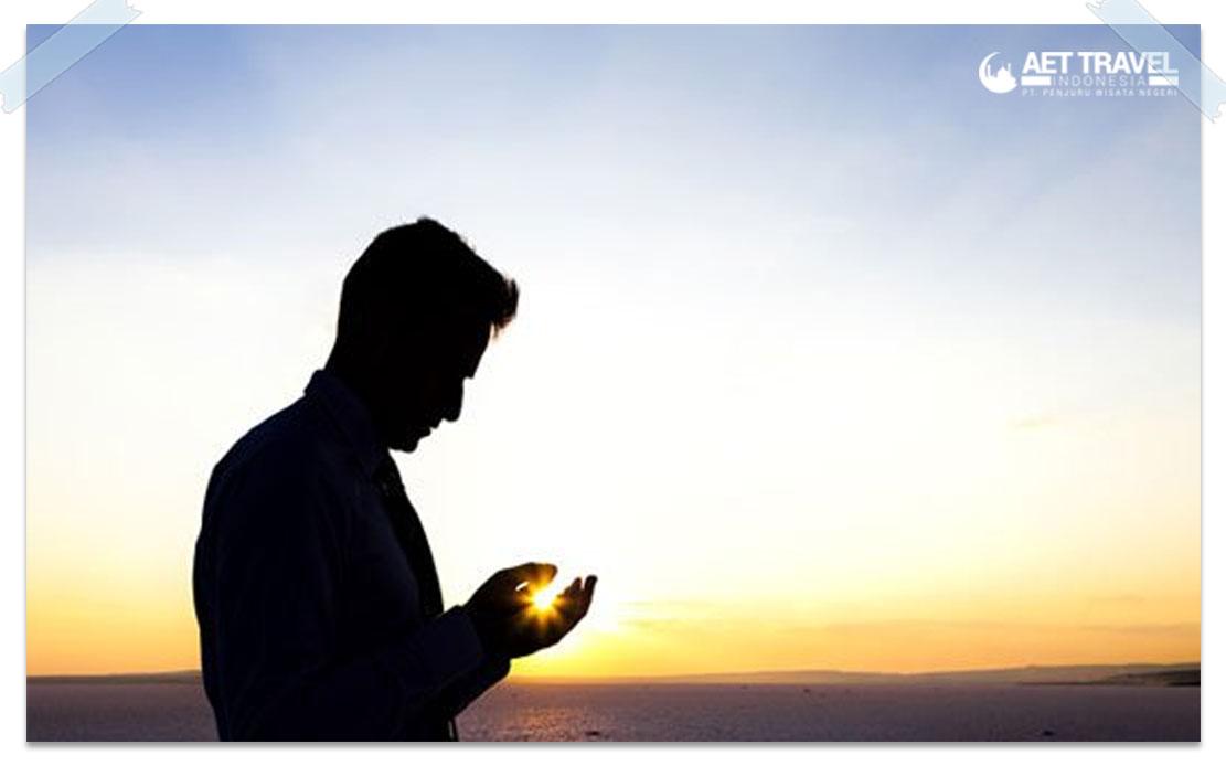 Doa Sebelum Keluar Rumah untuk Haji atau Umrah