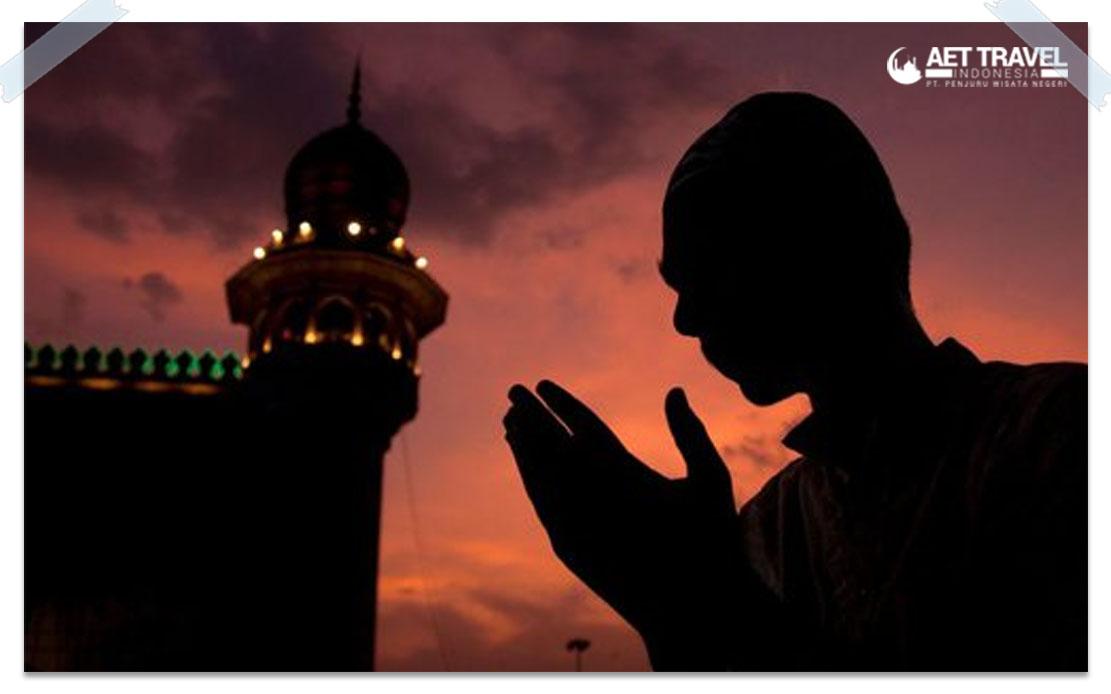 keutamaan umrah di bulan ramadhan